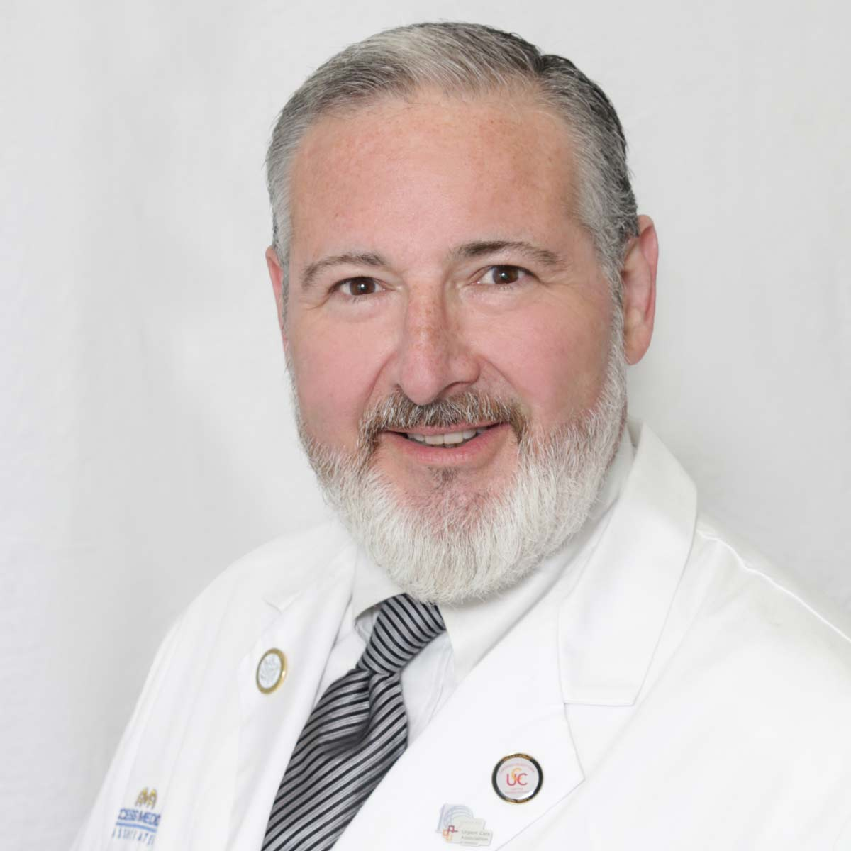 Dr. Lon Goldberg - Access Medical Associates Branchburg NJ