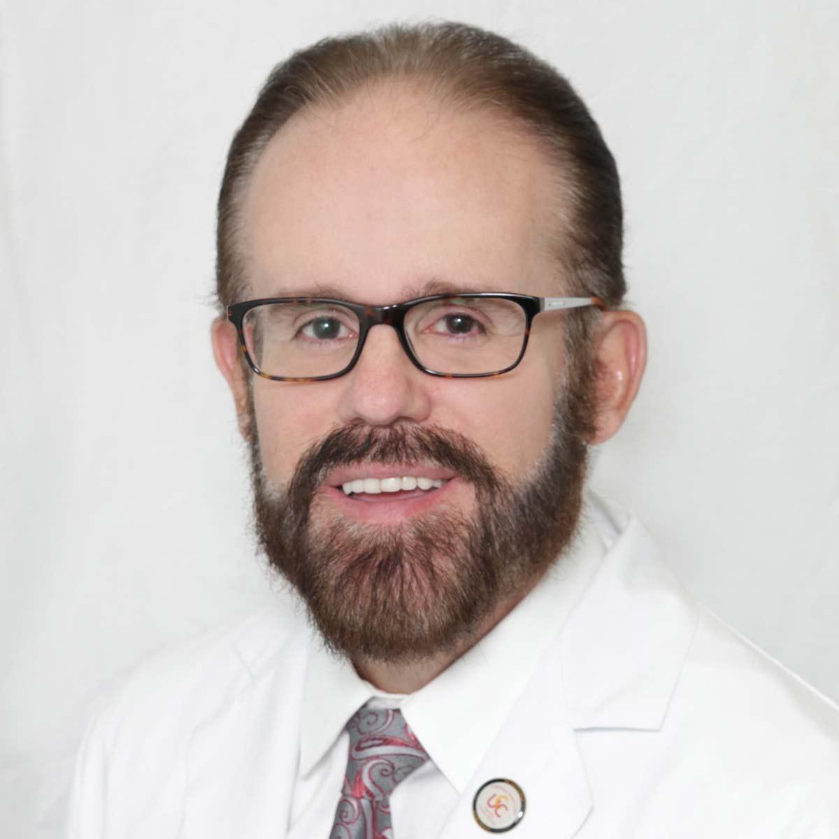 Dr. Ramon Rego - Access Medical Associates Branchburg NJ