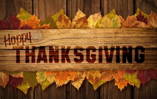 Thanksgiving Health and Safety Tips