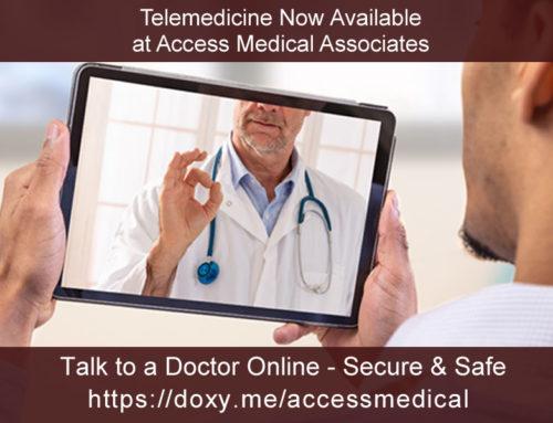 Telemedicine: Speak to a Doctor Online