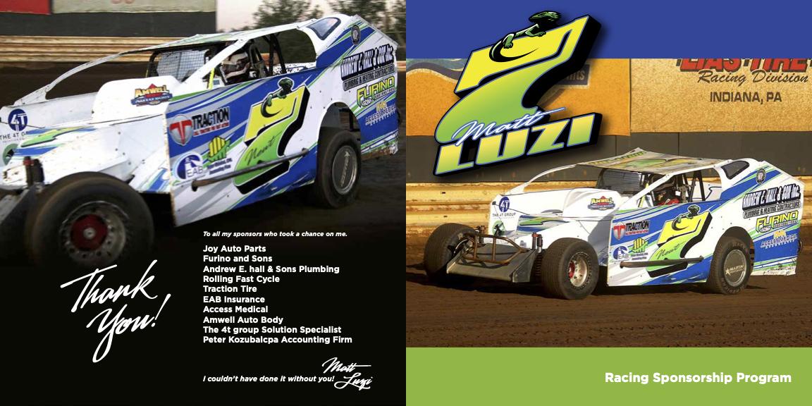 Matt Luzi Race Team