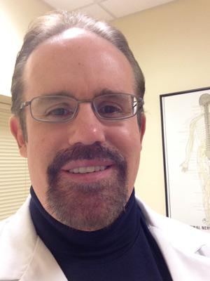 Dr. Ramon Rego