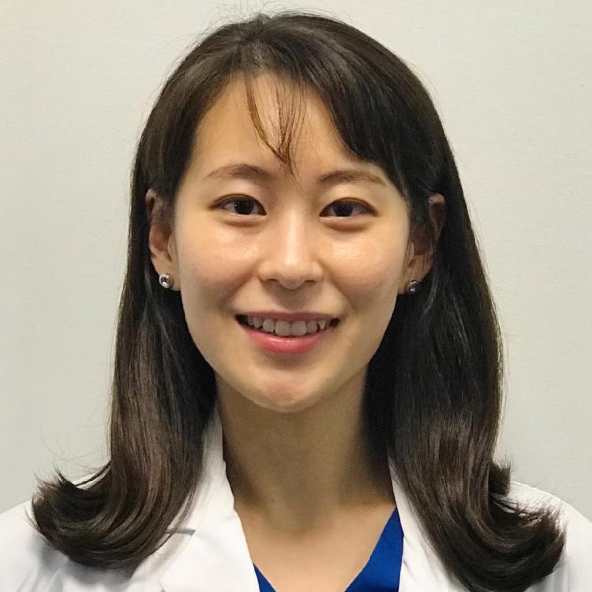 Leah Seungyeon Lee - Access Medical Associates Branchburg NJ