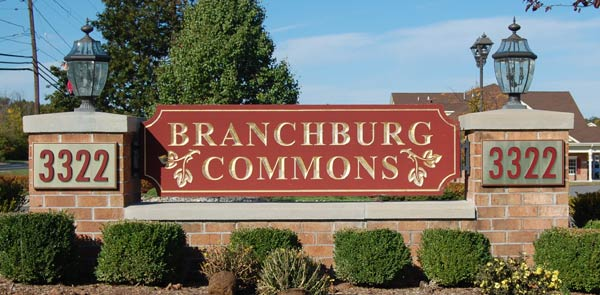 Access Medical Associates is located in the Branchburg Commons office complex