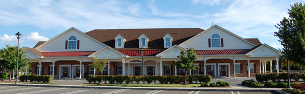 Associates is located in the Branchburg Commons office complex