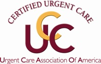 UCAOA Certified Urgent Care