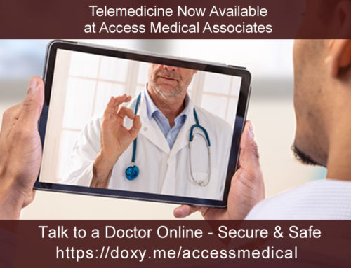 Telemedicine: Speak to a Doctor Online